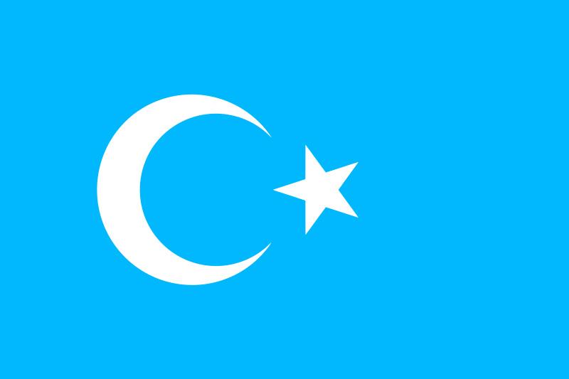 DoğuTürkistan