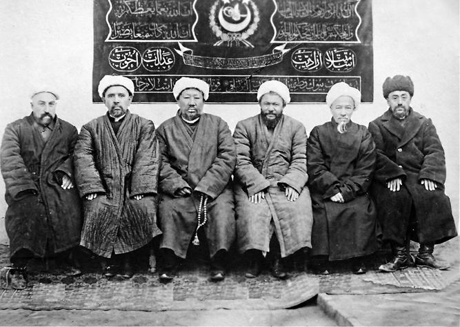 Photo of شەرقى تۈركىستان ئىسلام جۇمھۇرىيىتىنىڭ قۇرۇلىشى